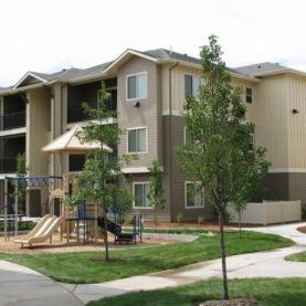 Heron Village Apartments